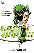 Green Arrow, Vol. 9: Road to Jericho