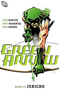 Green Arrow, Vol. 9: Road to Jericho