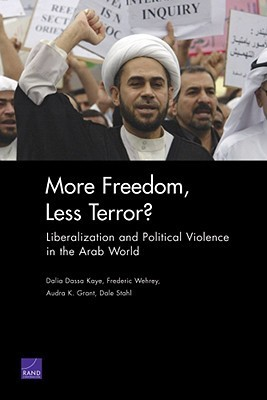 More Freedom, Less Terror  Liberalization and Political Violence in the Arab World (Rand Corporation Monograph)