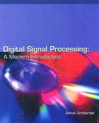 analog and digital signal processing by ashok ambardar