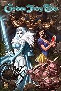 Grimm Fairy Tales Vols. 3 & 4