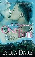 It Happened One Bite (Regency Vampyre Trilogy, #1)