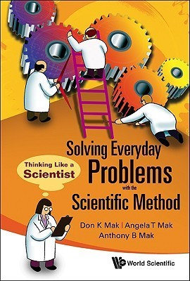 solving everyday problems with scientific methods