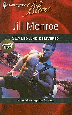 SEALed and Delivered (Uniformly Hot!, #11)