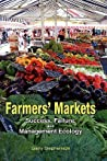 Farmers' Markets: Success, Failure, and Management Ecology