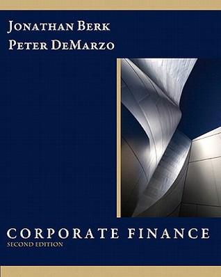 Corporate Finance [with MyFinanceLab & eText Access Card] by Jonathan Berk