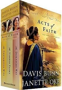 Acts of Faith (Acts of Faith #1-3)