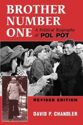 Brother Number One  A Political Biography Of Pol Pot