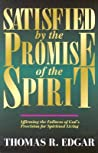 Satisfied by the Promise of the Spirit
