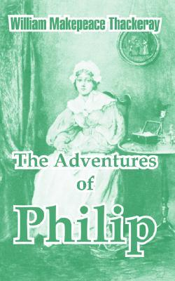 The Adventures of Philip book cover