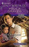 Chickasaw County Captive