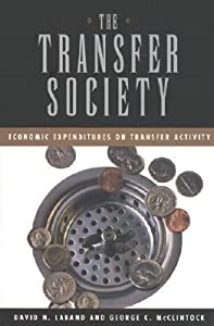 The Transfer Society: Economic Expenditures on Transfer Activity