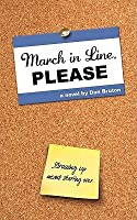 March in Line, Please