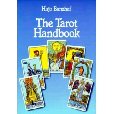 the tarot handbook by hajo banzhaf reviews discussion bookclubs lists. Black Bedroom Furniture Sets. Home Design Ideas