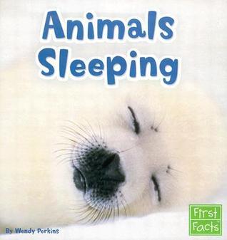 Animals Sleeping Wendy Perkins