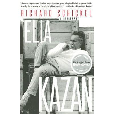 a biography of elian kazan as the american immigrant and director