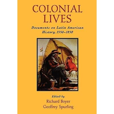 malintzins choices colonial latin america revisionist Colonial latin america fall 2016 this course surveys the history of colonial spanish america from first malintzin's choices.