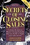 Secrets of Closing Sales