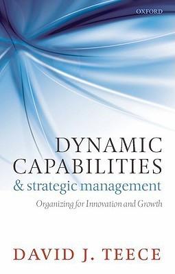 dynamic capabilities