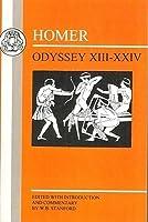 Homer: Odyssey:XIII-XXIV