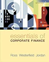 Essentials of corporate finance by stephen a ross get a copy fandeluxe Images