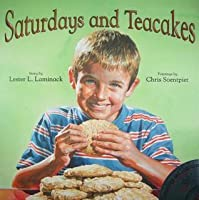 Saturdays and Teacakes book and CD package