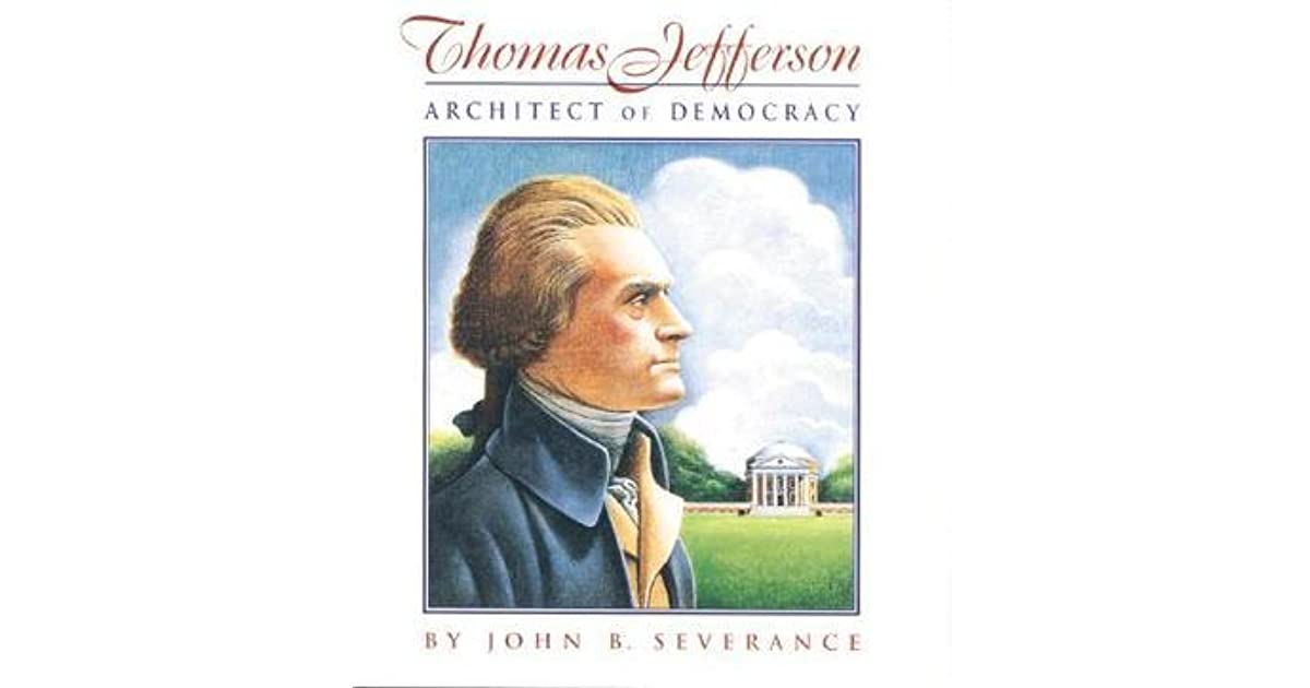 an analysis of the democracy of thomas jefferson A short summary of 's thomas jefferson this free synopsis covers all the crucial plot points of thomas jefferson.