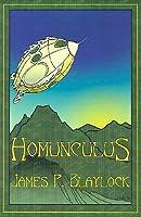 Homunculus (Narbondo, #2)