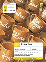 Teach Yourself Lithuanian (Teach Yourself Complete Courses)
