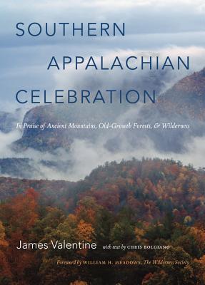 Southern Appalachian Celebration by James  Valentine