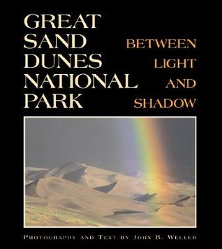 Great Sand Dunes National Park: Between Light and Shadow