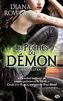 Les péchés du démon (Kara Gillian, #4)