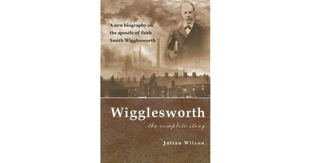 Smith Wigglesworth Only Believe Pdf