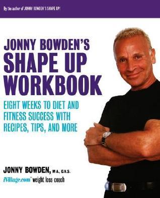 shape up workbook