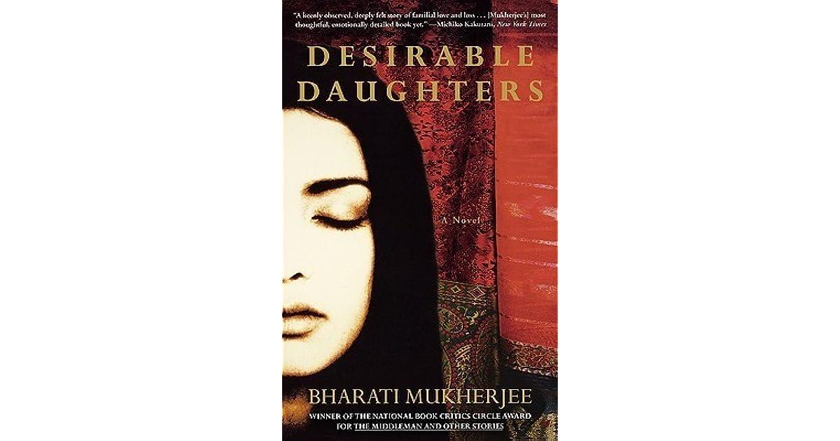 desirable daughters book pdf