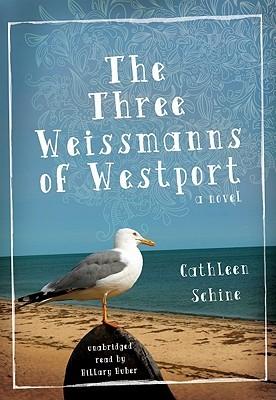 The Three Weissmanns of Westport