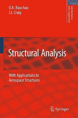 Structural Analysis: With Applications to Aerospace Structures