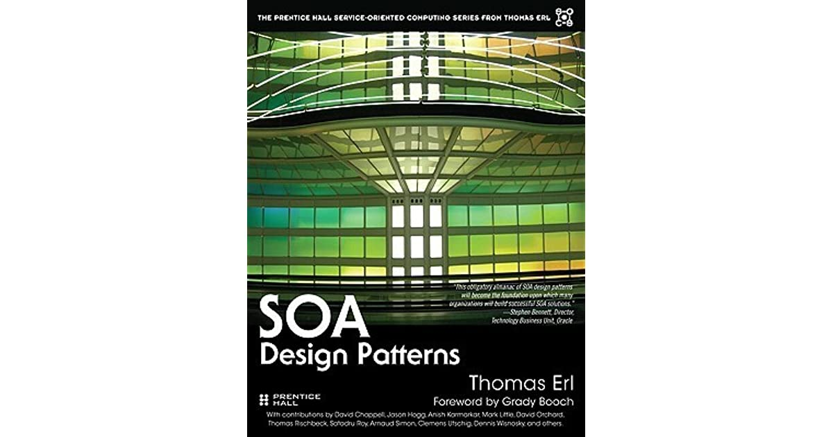 Of design erl pdf service principles thomas soa