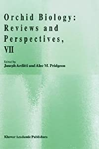 Orchid Biology: Reviews and Perspectives, VII