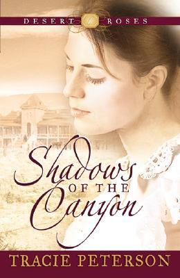Shadows of the Canyon (Desert Roses, #1)