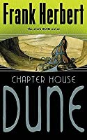 Chapterhouse Dune (Dune Chronicles, #6)