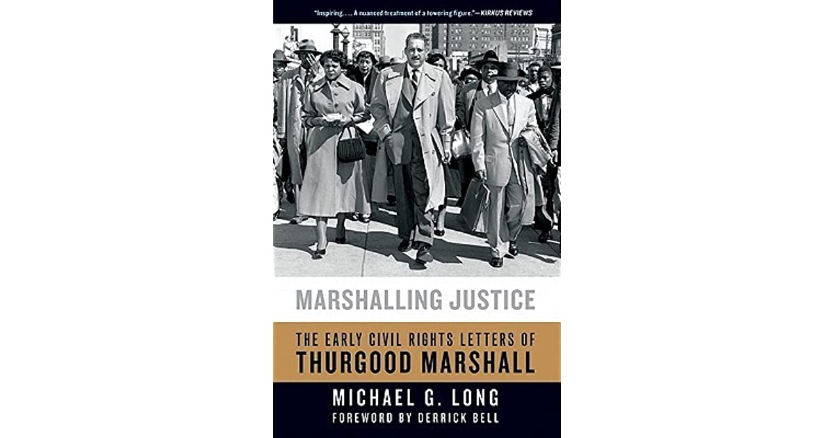 the early life and times of thurgood marshall A biographty of thurgood marshal  a biography of the life and times of thurgood marshall 396 words 1 page the early life and times of thurgood marshall 869 words.