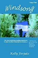 Windsong Large Print