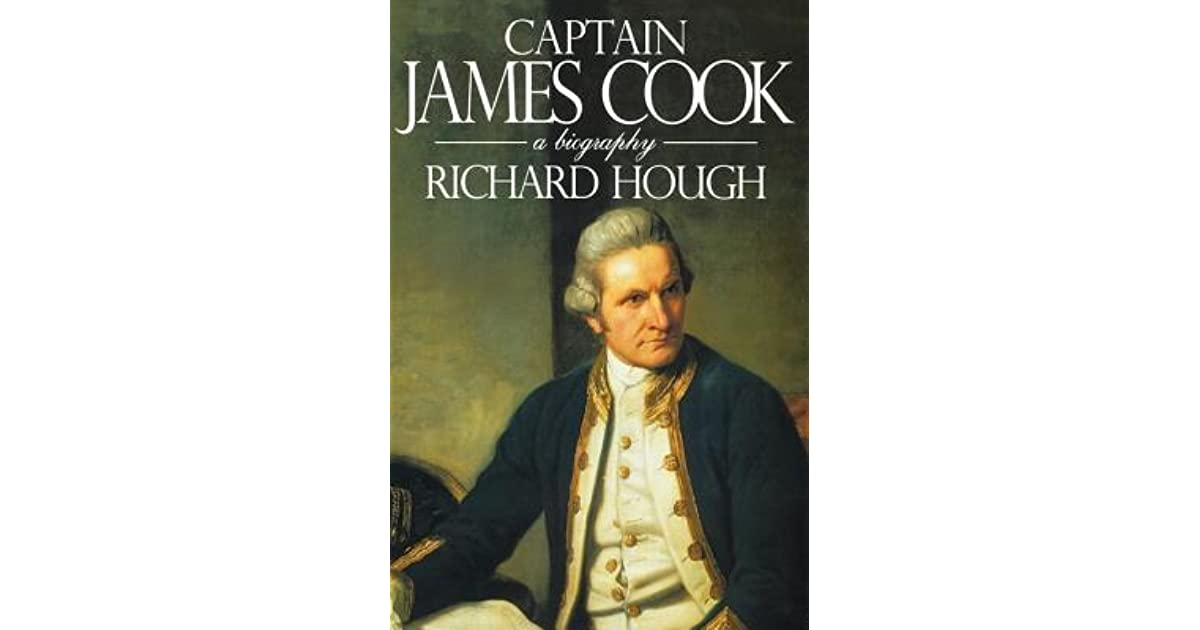 a biography of james cook These are perhaps the most notable dates in james cook's life 1728: born at marton (near modern middlesbrough), yorkshire, britain click for map.