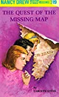 The Quest of the Missing Map (Nancy Drew, #19)