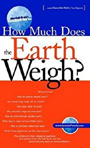 How Much Does the Earth Weigh