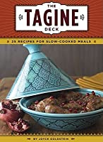 The Tagine Deck: 25 Recipes for Slow-Cooked Meals