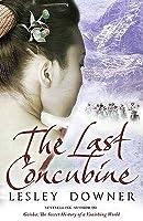 The Last Concubine (The Shogun Quartet #2)