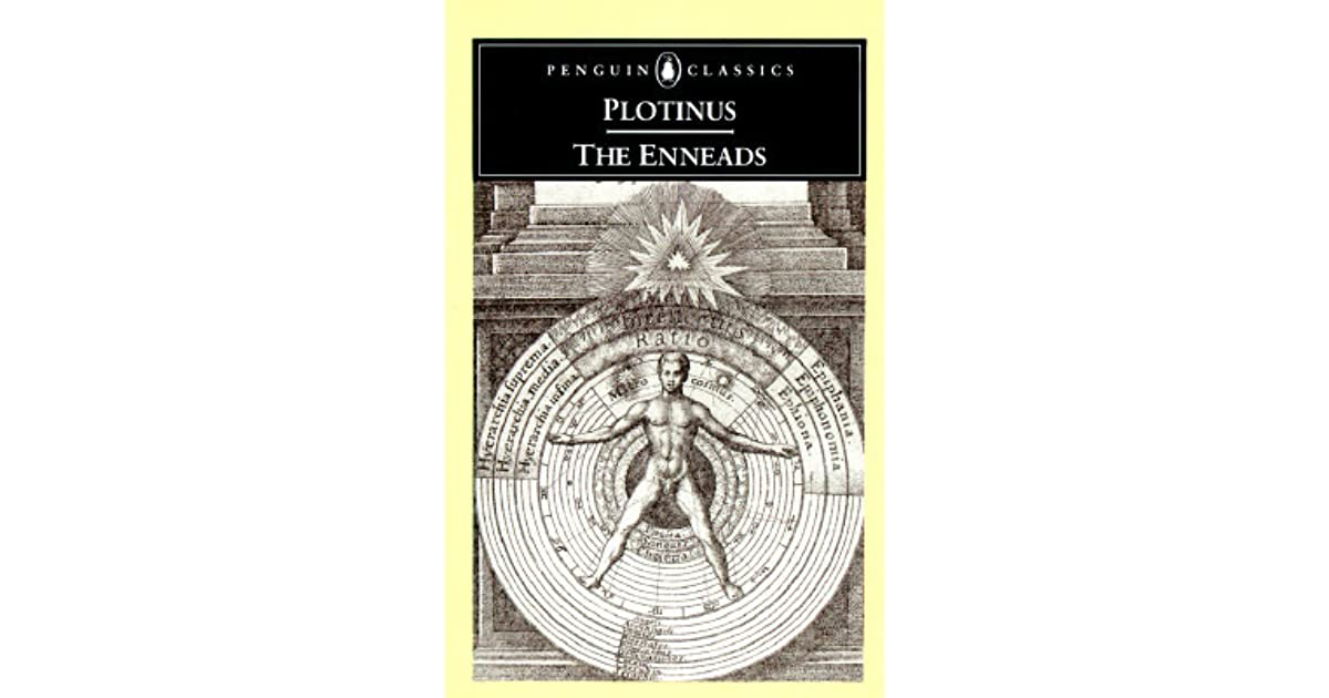 The Enneads By Plotinus border=