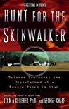Hunt for the Skinwalker by Colm A. Kelleher